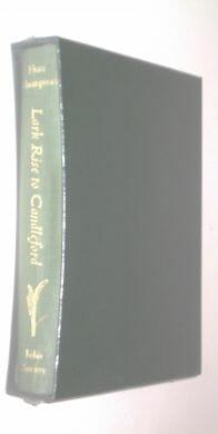 Lark Rise To Candleford Flora Thompson Folio Society 2009