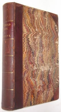 Household Words & Narrative Vol. IV From Sep 1851 to Mar 1852 Nos. 79 – 103