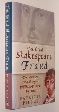 The Great Shakespeare Fraud Pierce Sutton 2004