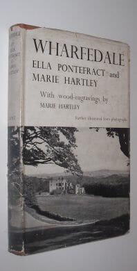 Wharfedale Ella Pontefract & Marie Hartley Dent 1943