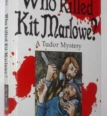 Who Killed Kit Marlowe Terry Deary Watts 1996