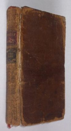 The Poetical Works Of Alexander Pope Volume III Holborn 1777