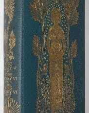 The Works of William Shakespeare Volume VI Newnes 1900