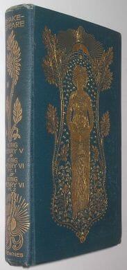 The Works of William Shakespeare Volume VI Newnes 1900