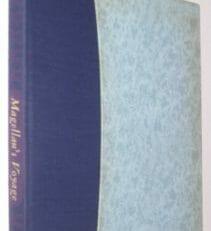 Magellan's Voyage Antonio Pigafetta Folio Society 1975