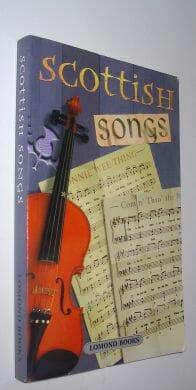 Scottish Songs Findlater Campbell Lomond Books 2003