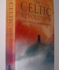 The Celtic Revolution Simon Young Gibson Square 2009