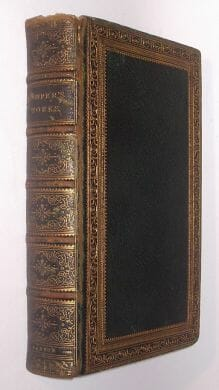 The Works Of William Cowper Tegg 1865