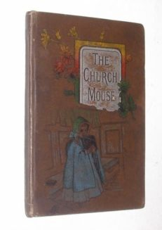 The Church Mouse Mrs Burge Smith Partridge 1900