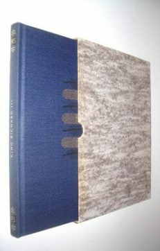 King Richard III William Shakespeare Folio Society 1970