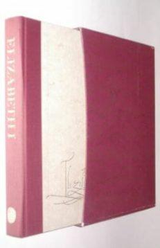 Elizabeth I The Word of a Prince Folio Society 1990