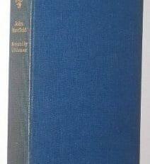 Reynard the Fox or The Ghost Heath Run by John Masefield Heinemann 1932