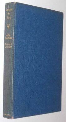 Reynard the Fox or The Ghost Heath Run by John Masefield Heinemann 1932