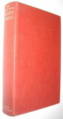 The Tragic Muse by Henry James Hart-Davis 1948
