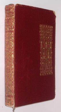 The Talisman Sir Walter Scott Dent 1907
