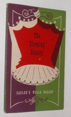 Sleeping Beauty Sadler's Wells Ballet 1949