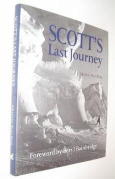 Scott's Last Journey Peter King Duckworth 1999