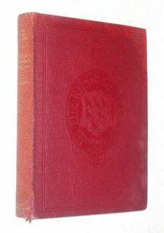 The Prioress's Tale And Other Tales Chaucer 1904