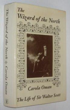 The Wizard Of The North Carola Oman H&S 1973