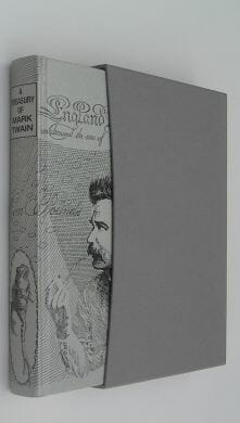 A Treasury of Mark Twain Folio Society 1999