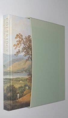 Coleridge Among the Lakes & Mountains Folio Society 1991