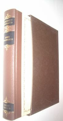 John Caldigate Anthony Trollope Folio Society 1995