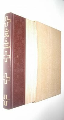 The Trial of John Bunyan & The Persecution of the Puritans Folio Society 1978