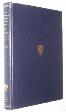 The Life Of Edmund Spenser Alexander Judson Hopkins 1945
