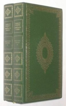Pickwick Papers Charles Dickens Heron Books 1970