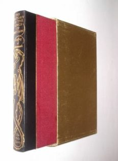 The History of the Kings of Britain Geoffrey of Monmouth Folio Society 1969