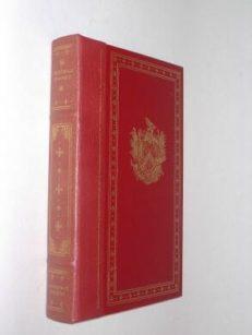 Tristram Shandy Laurence Sterne Franklin Library 1981
