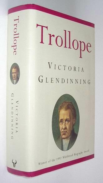 Trollope Victoria Glendinning Hutchinson 1992