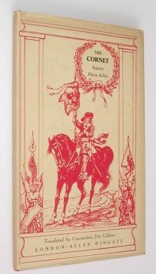 The Cornet Rainer Maria Rilke Wingate 1958