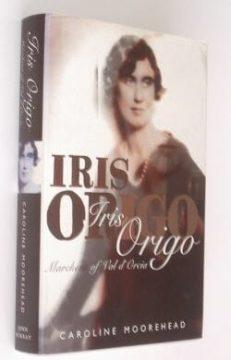 Iris Origo Caroline Moorehead John Murray 2000