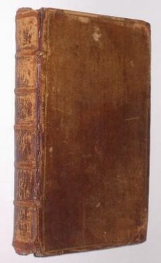 The Spectator Volume the Fourth 1753