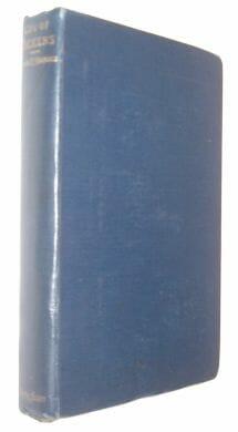 Life of Dickens Frank T Marzials Walter Scott 1887