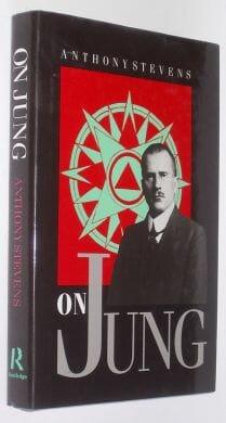 On Jung Anthony Stevens Routledge 1990