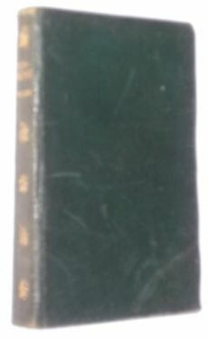 The History Of Pendennis Thackeray Nelson 1906