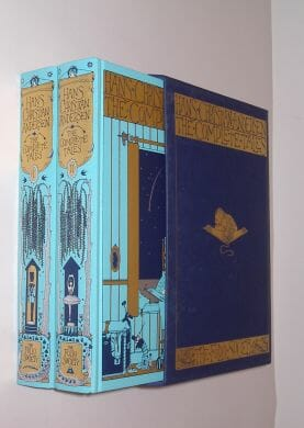 The Complete Tales of Hans Christian Andersen Folio Society 2005