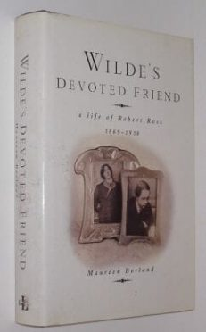 Wilde's Devoted Friend Maureen Borland Lennard 1990