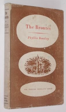 The Brontes Phyllis Bentley Home & Van Thal 1947