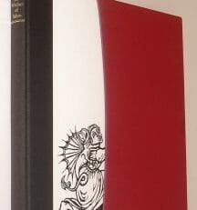 The Witches of Salem A Documentary Narrative Folio Society 1982