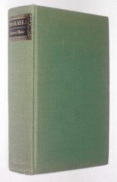 Disraeli Robert Blake  Eyre & Spottiswoode 1966