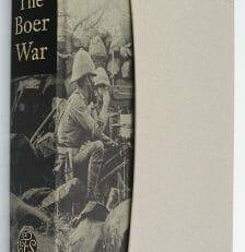 The Boer War Thomas Pakenham Folio Society 1999