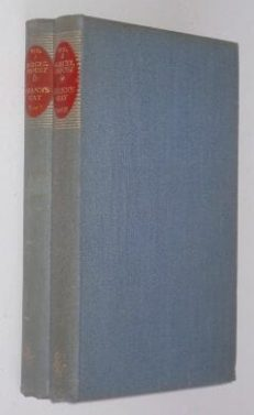 Swann's Way 2 Volumes Marcel Proust Chatto Windus 1943