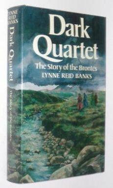 Dark Quartet Lynne Reid Banks Weidenfeld Nicolson 1976