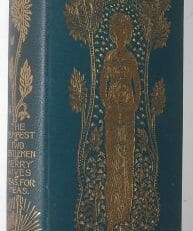 The Works of William Shakespeare Volume I Newnes 1896