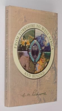 From Yorkshire To West Africa And Beyond Rishworth 2004