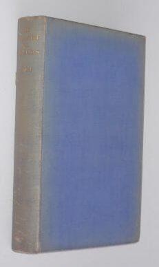 The Twilight Of Treaties Goblet Bell 1936