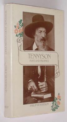 Tennyson Philip Henderson Routledge Kegan Paul 1978